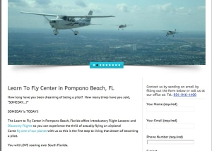 learn-to-fly-center pompano beach