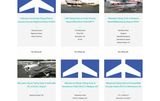 Flying-Club-Memberships