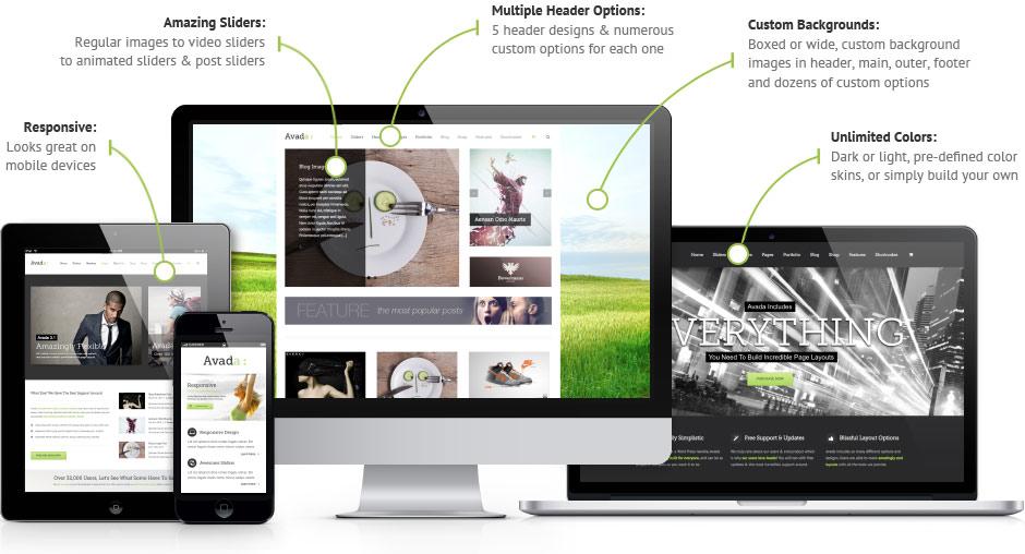 Webdevelopment and Web Design